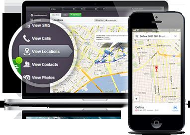 GPS Üzerinden Konum Belirleme