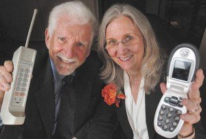Yaşlı telefon takibi