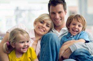 aileyi bir arada tutmak