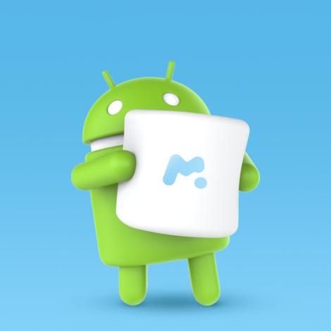 Marshmallow mSpy