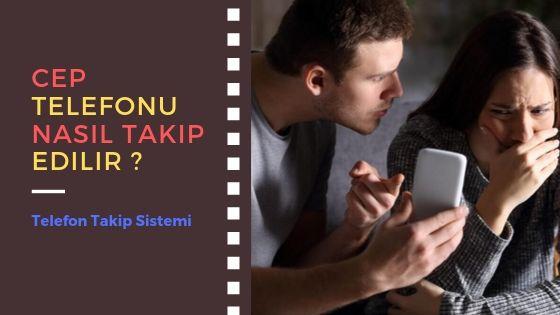 Cep telefonu kolayca nasıl takip edilir ? (( Telefon izleme))