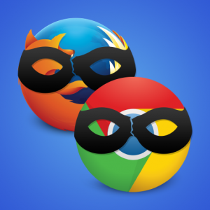 Chrome ve Firefox gizli mod