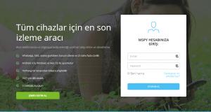 MSpy Kullanıcı Paneli İncelemesi