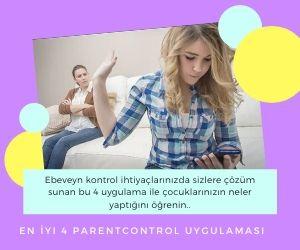 En İyi 4 Parent Control Uygulaması
