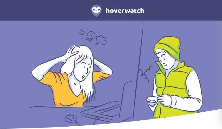hoverwatch nedir, kurulum, nasıl kullanılır